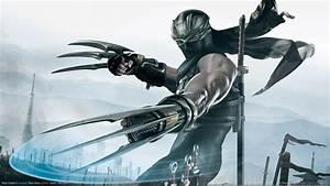 Ninja Gaiden 2 HDTV 1080p Wallpapers | HD Wallpapers | ID ...