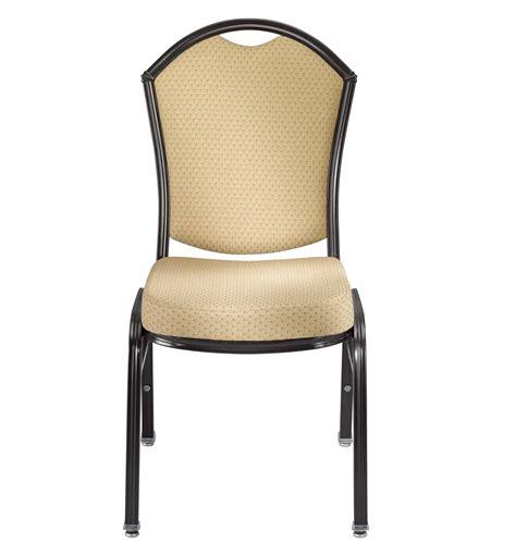 8555 aluminum banquet chair