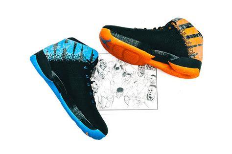 Air Jordan Xxx1 Rw Russell Westbrook Mvp Shoe Hypebeast
