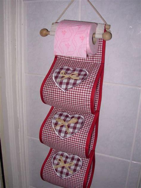 tuto de porte rouleaux de papier toilette le de