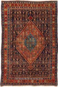 Antique Rugs - antique bidjar rug pinteres