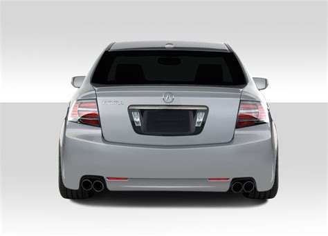 Acura Tl Parts Catalog by 2005 Acura Tl Upgrades Kits And Accessories Driven