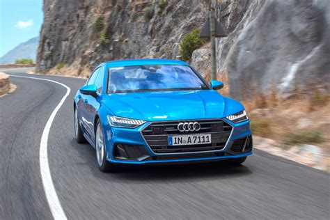 New Audi Sportback Review Pictures Auto Express