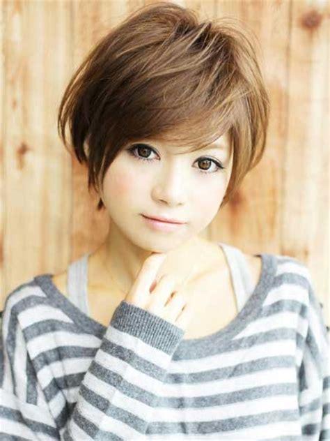 cute teenage hairstyles for short hair cute easy hairstyles for short hair short hairstyles