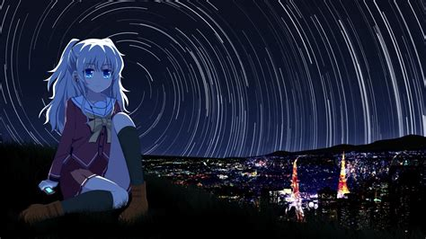 Anime Wallpaper Backgrounds