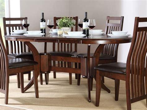 modern wood dining room table models  ideas