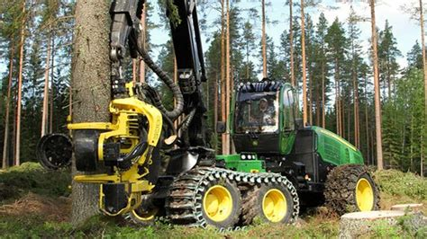 Top Forest Equipment Machinery 2021! - YouTube