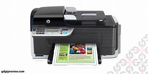 Solved  Hp Officejet 4500 User Manual