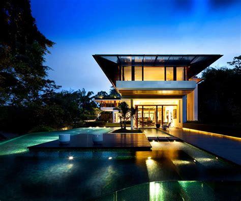The Tropical Dalvey Road House Singapore Guz