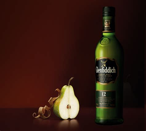 glenfiddich  year  single malt whisky award winning