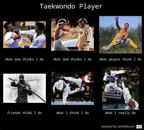 Taekwondo Memes - 13 best images about don t let my pony tail fool you taekwondo on pinterest martial training