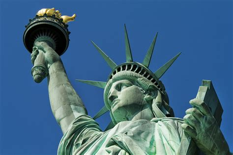 15 Fascinating Facts About The Statue Of Liberty Farmers
