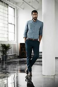 Business Casual Männer : business casual outfit stilvolle ideen f r damen und herren fashion kleidung trends ~ Udekor.club Haus und Dekorationen