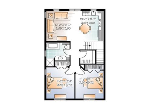 one garage apartment floor plans garage apartment plans carriage house plan and single