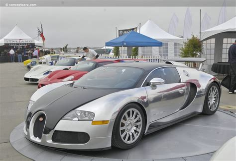 Bugatti Veyron Pursang by 2007 Bugatti Veyron 16 4 Pur Sang Image Https Www