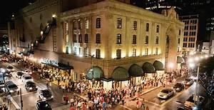 Heinz Hall Broadway In Pittsburgh