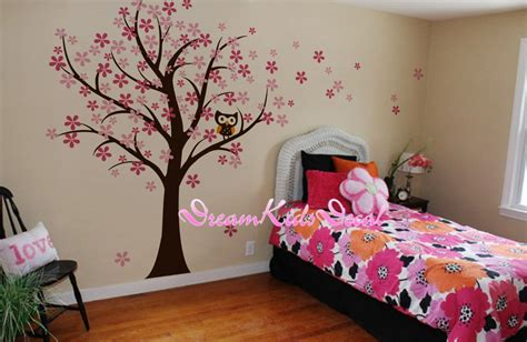 stunning stickers chambre bebe arbre pictures lalawgroup