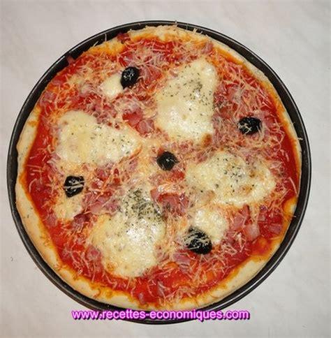 la vraie p 226 te 224 pizza recettes de cuisine avec thermomix ou pas