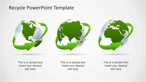 green earth clipart design  powerpoint slidemodel