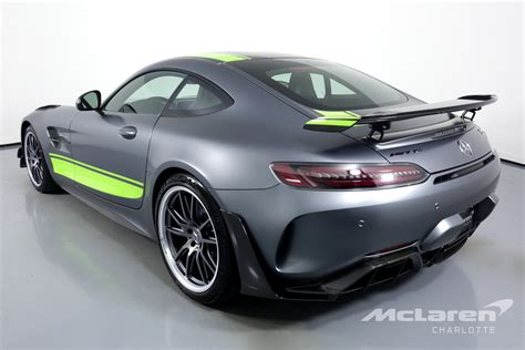 Our comprehensive coverage delivers all you need to know to make an informed car buying decision. Used 2020 Mercedes-Benz AMG GT R Pro For Sale ($178,996) | McLaren Charlotte Stock #028512