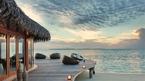maldives resorts maldives beach resort hideaway luxury