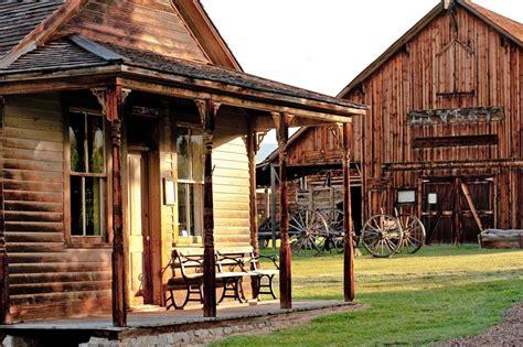 Häuser Kaufen In Montana Usa by Individuelle Montana Reisen Buchen Canusa