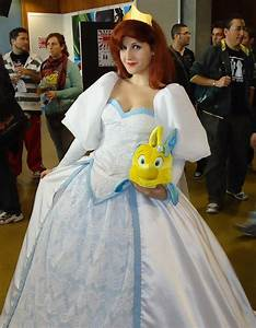 cosplays i want the little mermaid on pinterest the With cosplay wedding dress
