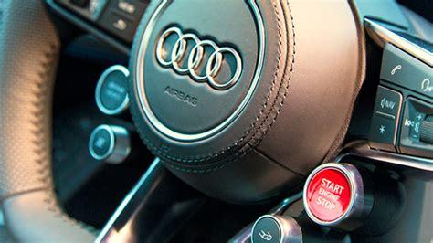 audi r8 lenkrad r8 artikelserie neuer audi r8 v10 plus mit performance lenkrad trendlupe ein trendiger