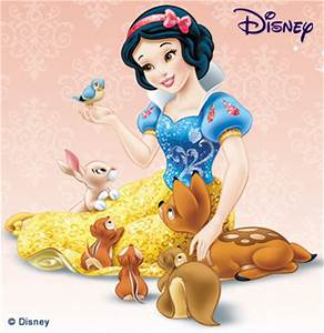 """Snow White – """"the fairest one of all"""" – now on Disney ..."""