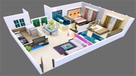 floor plans  sq ft apartment youtube