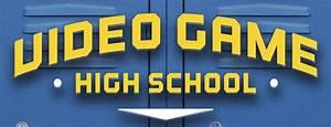 Video Game High School | Crossover Wiki | FANDOM powered ...