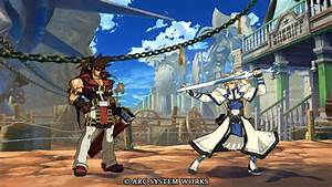 Anunciado Guilty Gear Xrd -SIGN- Select Game