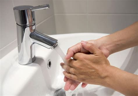How To Install A Centerset Faucet With Popup Drain