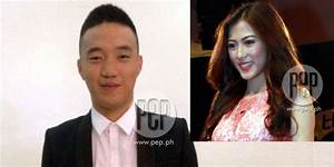 """Ryan Bang says he sees his mom in Alex Gonzaga, """"Pareho ..."""