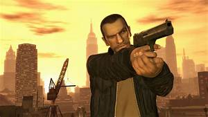 GRAND THEFT AUTO IV - Overview: Platforms & Release Dates