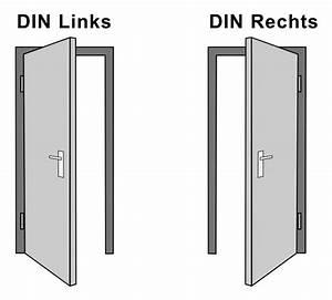 Tür Din Links : tuer anschlag din rechts links weser haust ren ~ Orissabook.com Haus und Dekorationen
