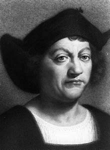 Today In 1493 Christopher Columbus Thinks Manatees Are