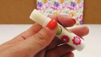 lippenbalsam selber machen ohne bienenwachs diy lippenbalsam mit vanille selber machen leichtes peeling ohne vaseline