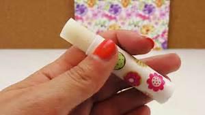 Lippenbalsam Selber Machen : diy lippenbalsam mit vanille selber machen leichtes peeling ohne vaseline youtube ~ Eleganceandgraceweddings.com Haus und Dekorationen