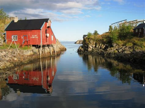 travellers guide  lofoten islands wiki travel guide