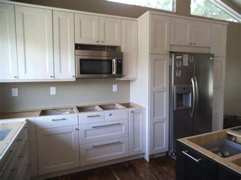 inexpensive white ikea kitchen cabinets ideas