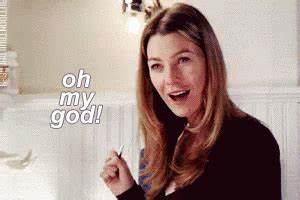 Final Exam Week, As Told By Meredith Grey