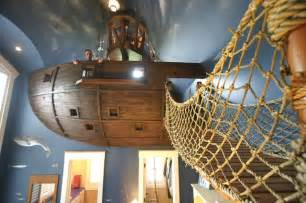 Camo Bathroom Decor Ideas by Pirate Ship Room Amp Other Fun Things Eclectic Kids