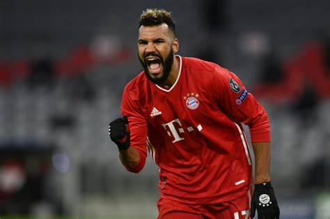 'Fight continues' as Choupo-Moting takes knee to make ...
