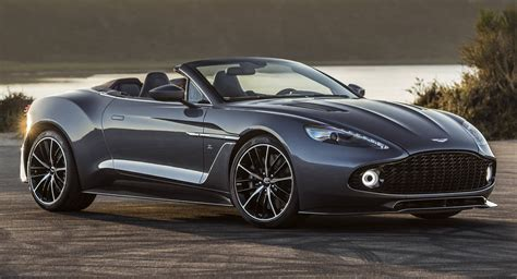 want an aston martin vanquish zagato volante bring 1 5 million