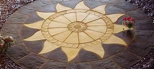 Aztec Sun Feature
