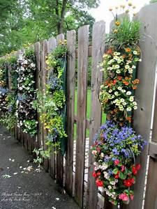 17, Creative, Garden, Fence, Decoration, Ideas, U2013, Design, Swan