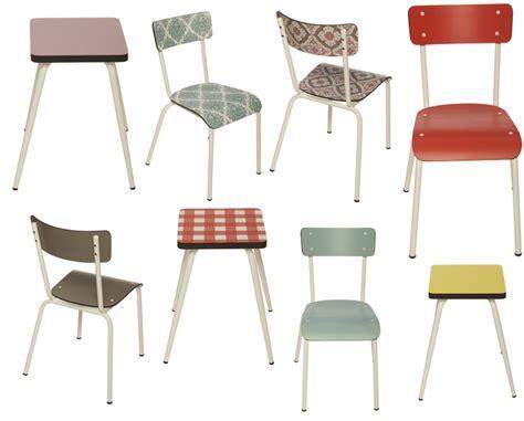 relooker une chaise en formica comment relooker le formica meubles et objets vintage