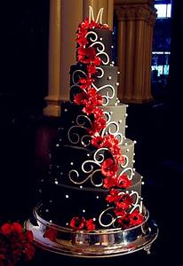 red wedding theme august 2013 With black and red wedding ideas