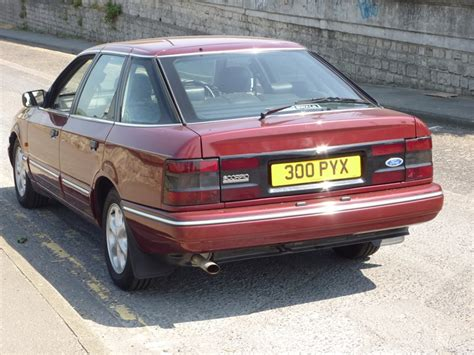 Ford Granada For Sale by 1992 Ford Granada For Sale Classic Cars For Sale Uk